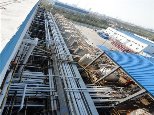 佳化化学(滨州)公司聚醚多元醇、聚合物多元醇、乙(丙)醇胺系列产品项目